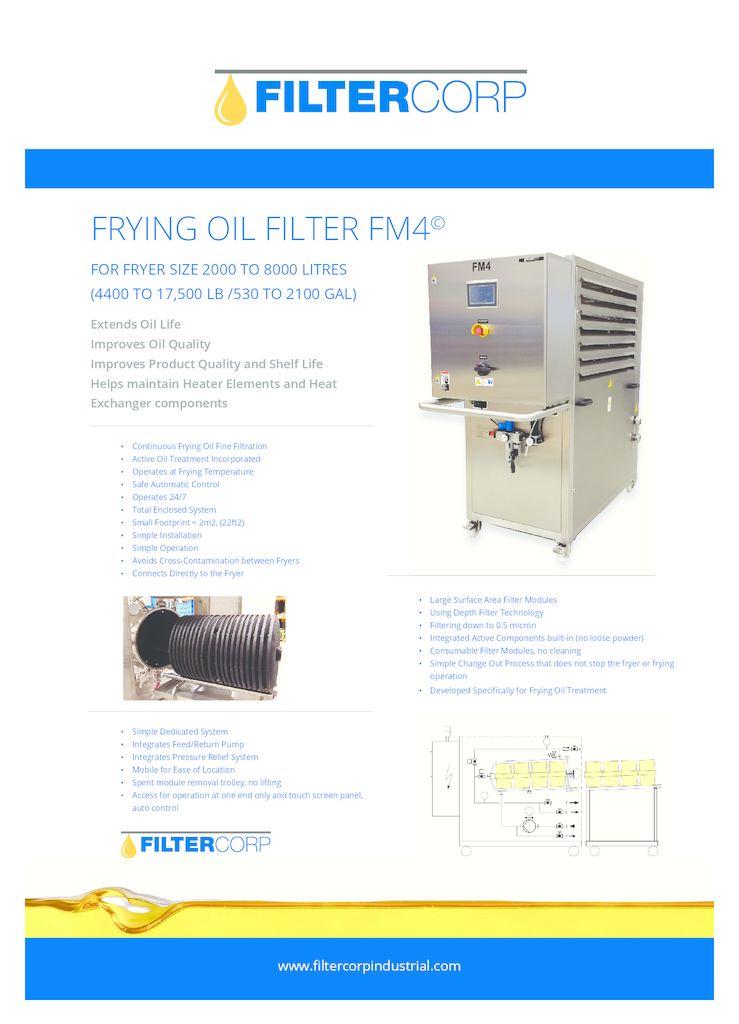 thumbnail of Filtercorp-FM4-data-sheet