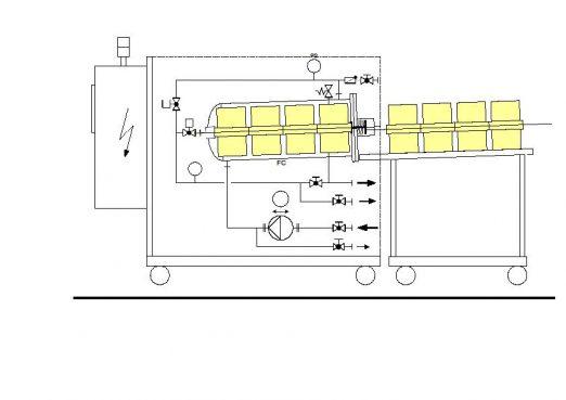 FM4 Frying Oil Filtration